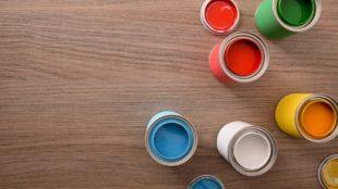 wybór farby elewacyjnej